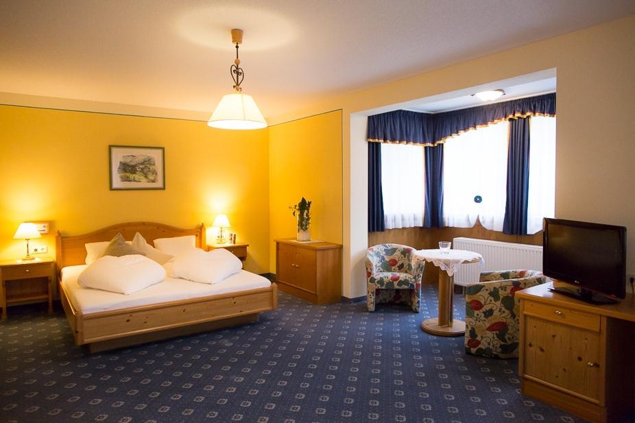 Landhotel Schuetterbad