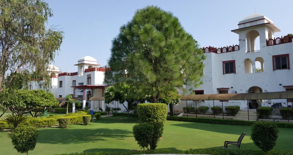 Aravali Resorts