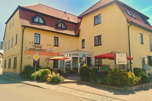 Skaras Landhaushotel