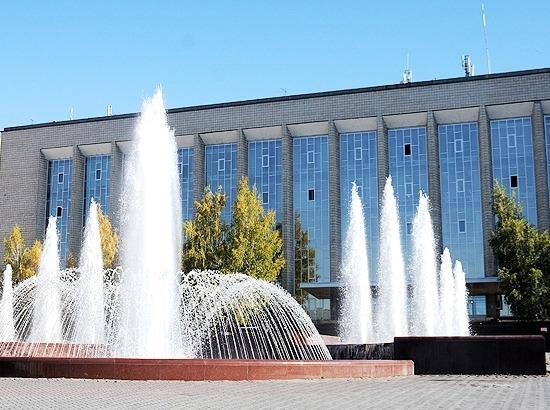 Pimenova Square
