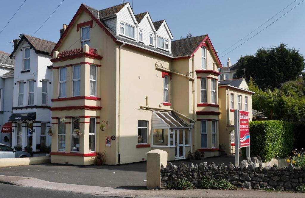 Redlands Guest House