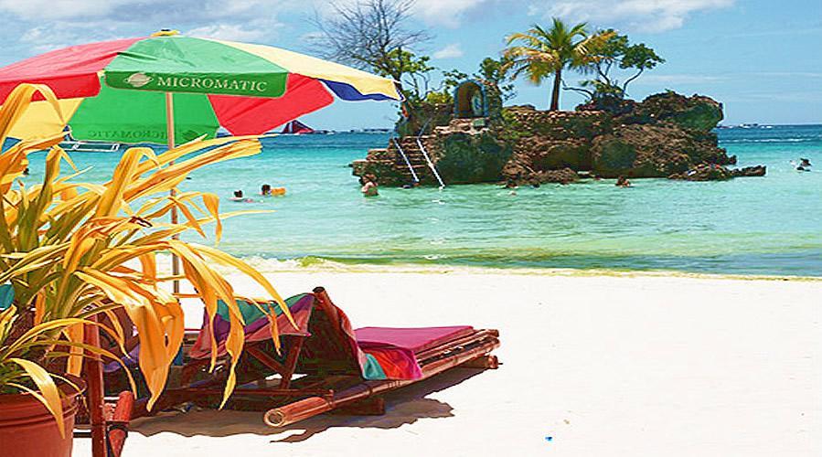 尼戈尼戈泰海灘度假村