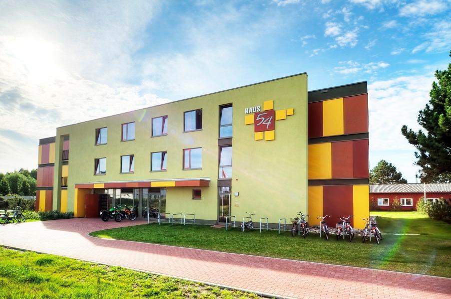 Hostel Haus 54 Zingst