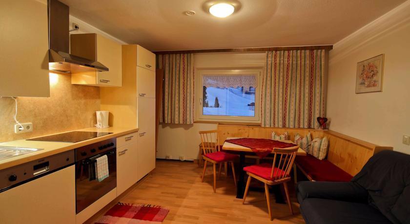 Aparthaus am See