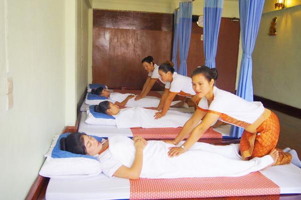 thai anmeldelser siam thai massage herning
