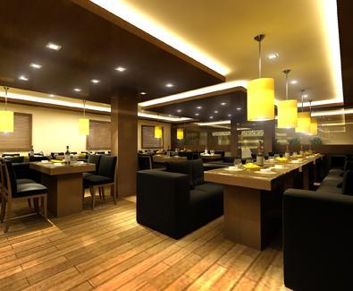 Hotel Juju International