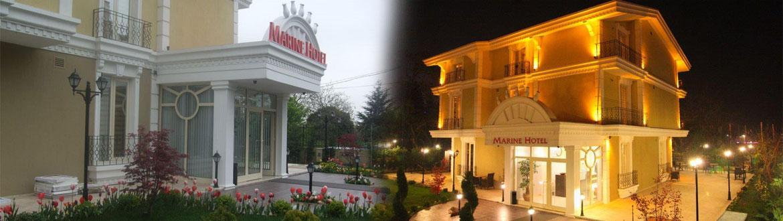 Pendik Marine Hotel