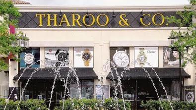 ‪Tharoo & Co‬