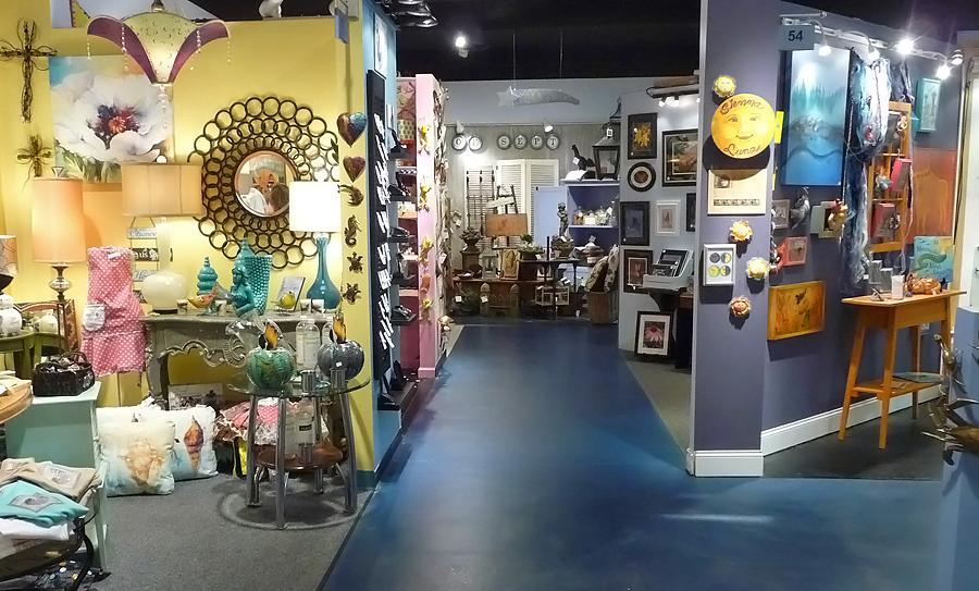 Blue Moon Gift Shops (Wilmington, NC): UPDATED 2018 All ...