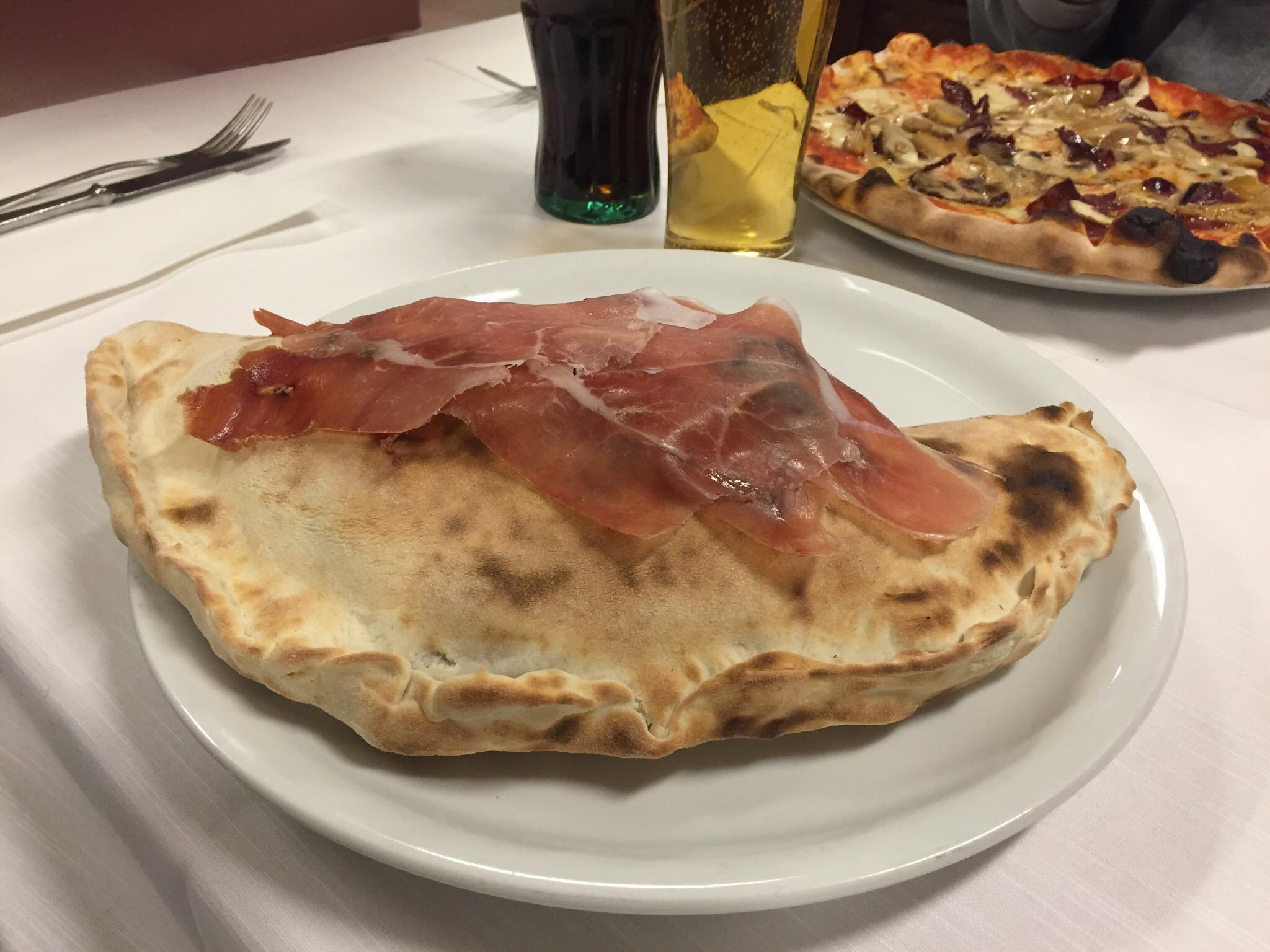 Ristorante Pizzeria Dalmata