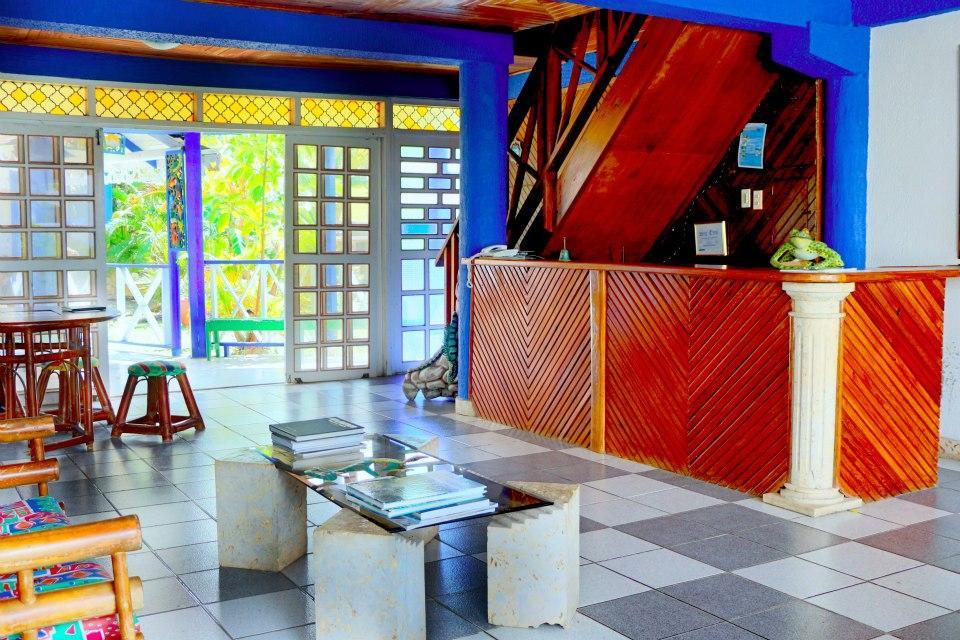Sirius Hotel & Dive Center