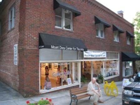 Mount Dora Center For the Arts