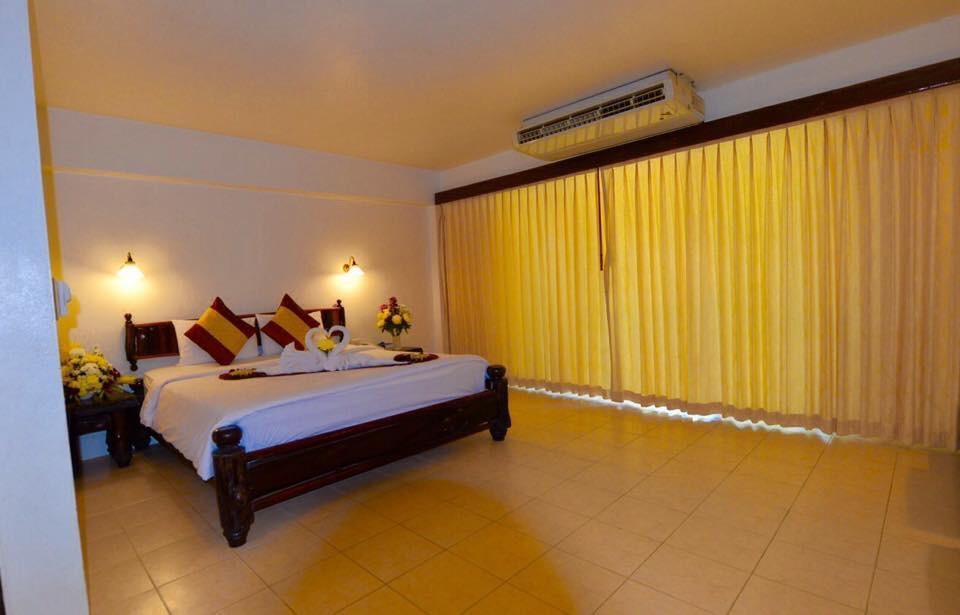 Ao-Nang Sunset Hotel