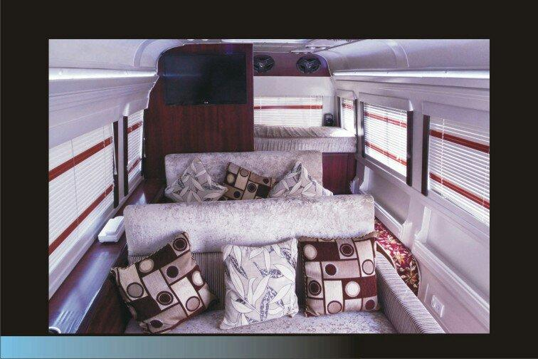 Tempo Traveller New Delhi All You Need To Know Before