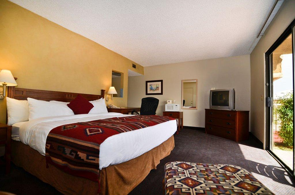 Wickenburg (AZ) United States  city photo : BEST WESTERN Rancho Grande Wickenburg, Arizona Prices, Photos ...