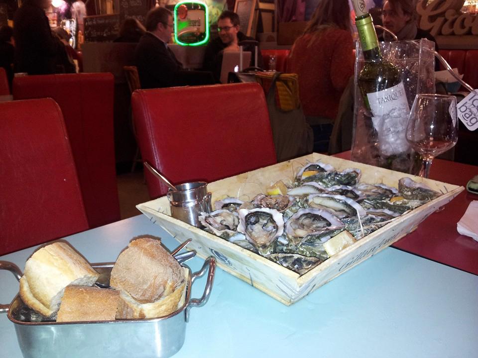 Restaurant exterieur quai dans paris avec cuisine autres for Exterieur quai le bouillon