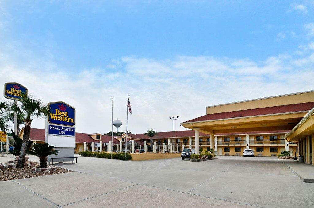 Ingleside (TX) United States  City pictures : BEST WESTERN Ingleside, Aug 2016 Prices TX Hotel Reviews ...