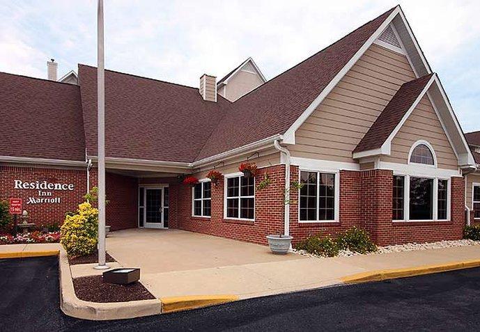 Residence Inn Philadelphia Exton