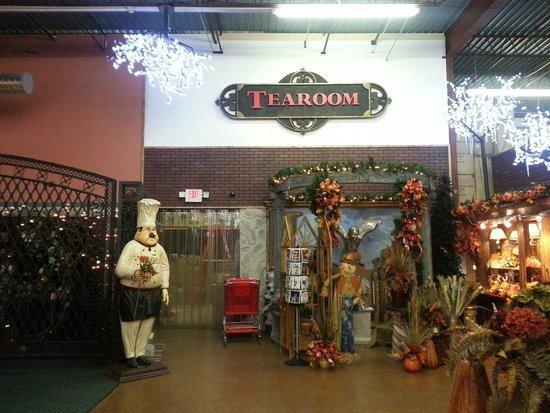 rose garden tea room arlington restaurant reviews phone number photos tripadvisor - Decorators Warehouse