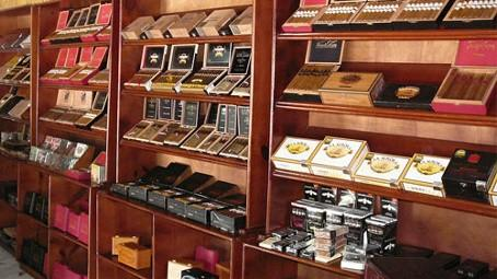 Manuel cigarros