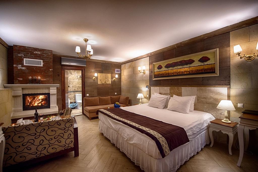 Wineport Lodge Agva