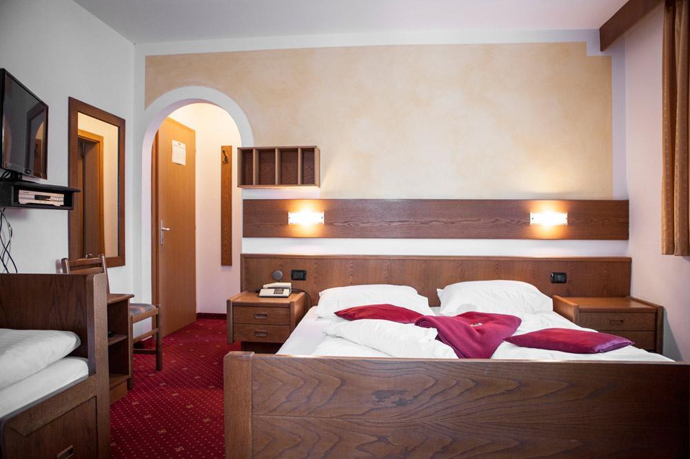 Rider Hotel Rauth