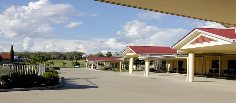Pittsworth Motor Inn