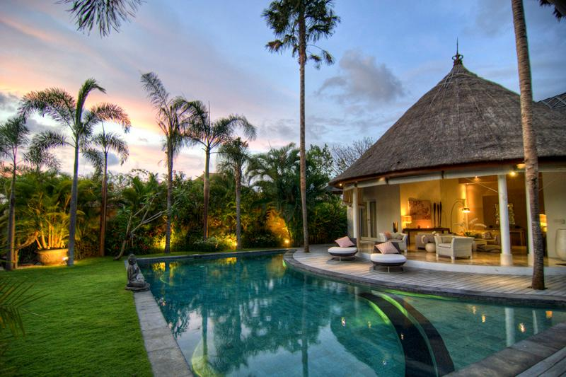 Villa Bliss Bali