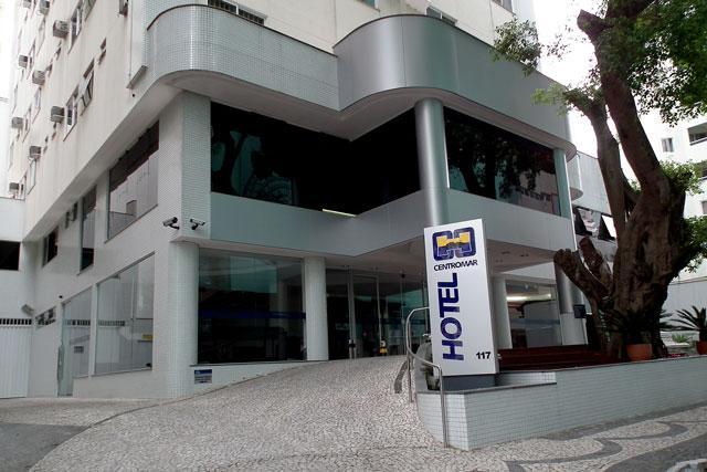 セントロマー ホテル