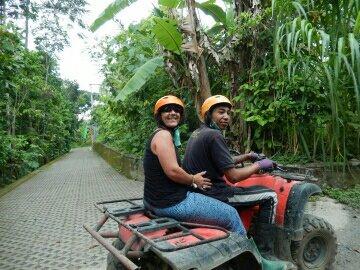 Bali Jack Tour
