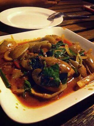 Shell Tangkay Seafood