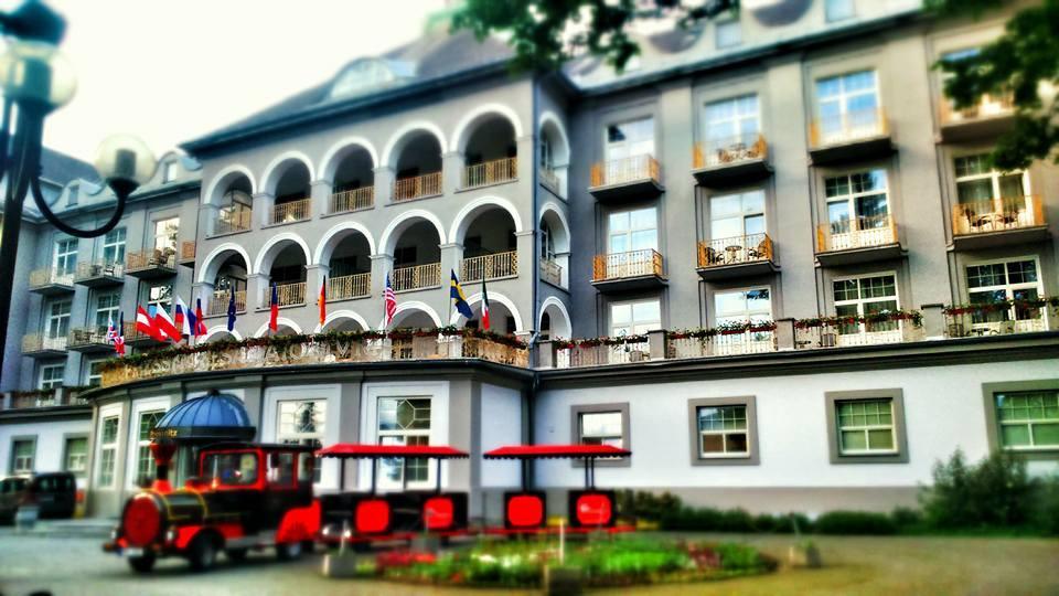 Kurhotel Priessnitz