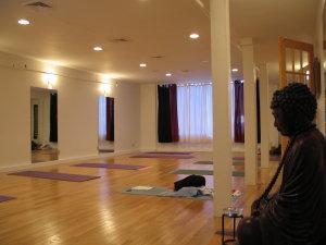 Institute for Personal Development - Kriya Yoga Ashram