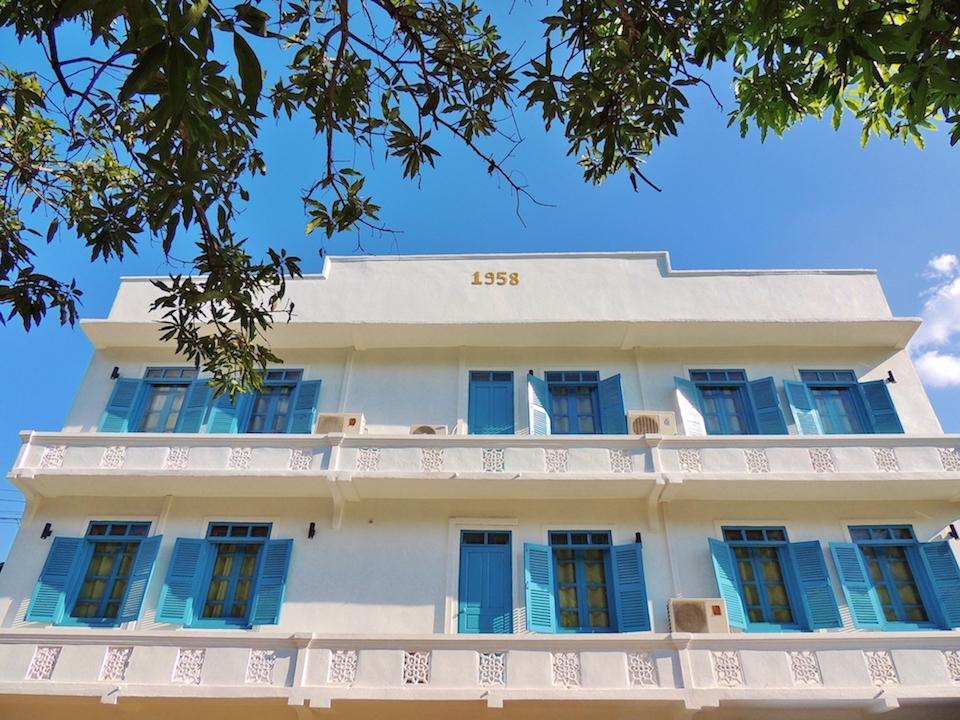 Luang Prabang Hotel by Villa Merry Lao III