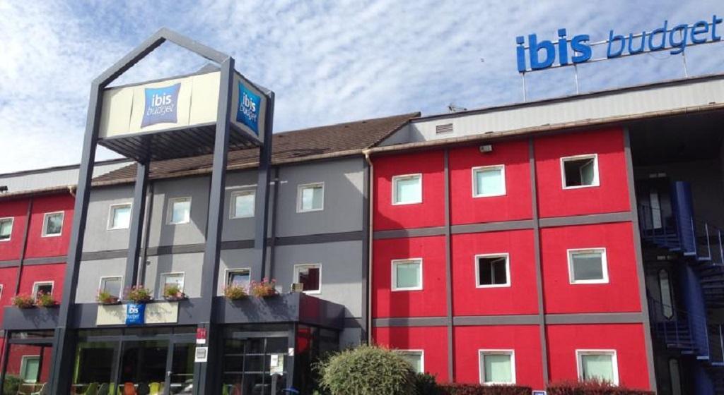 Ibis Budget Strasbourg La Vigie