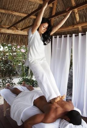 Barefoot Massage of New Tampa