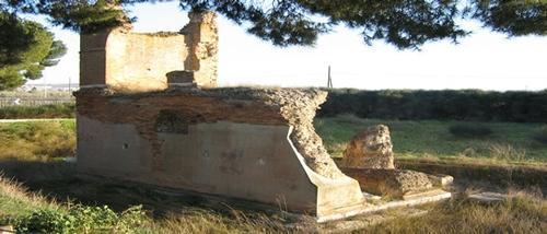 Mausoleo Bagnoli