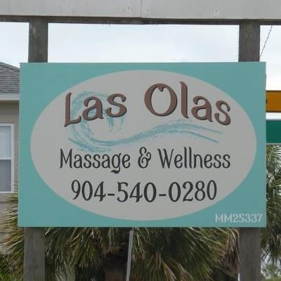 ‪Las Olas Massage and Wellness‬