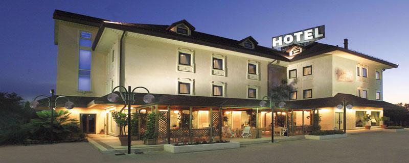 UNAWAY Hotel Mirabella Sud