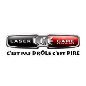 Laser Game Evolution Saint Nazaire