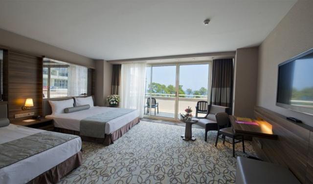 ケメール リゾート ホテル