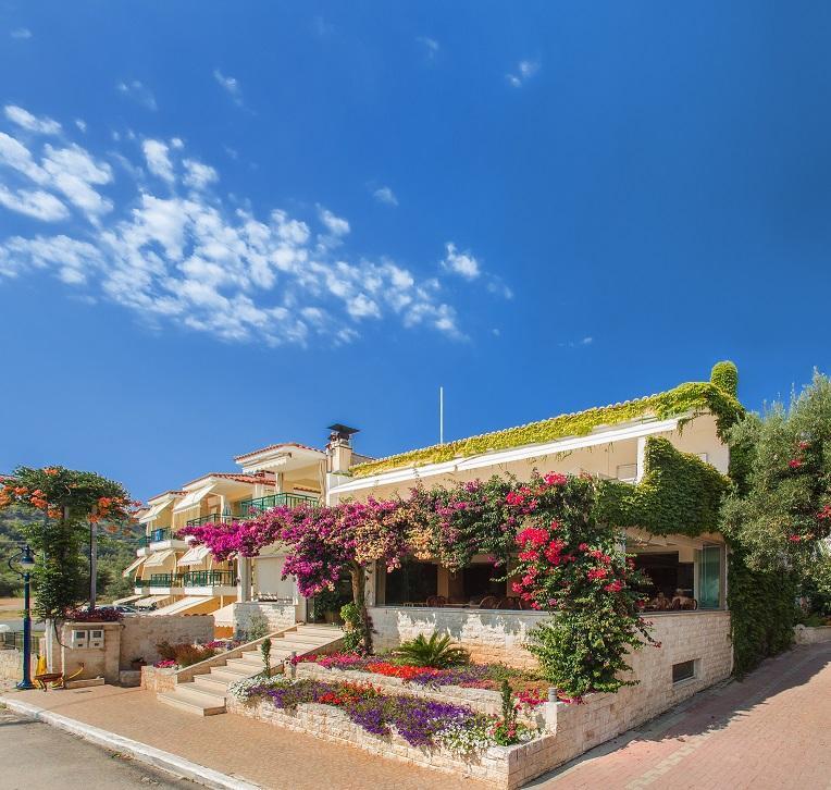 Xenios Loutra Village Holiday Apartments