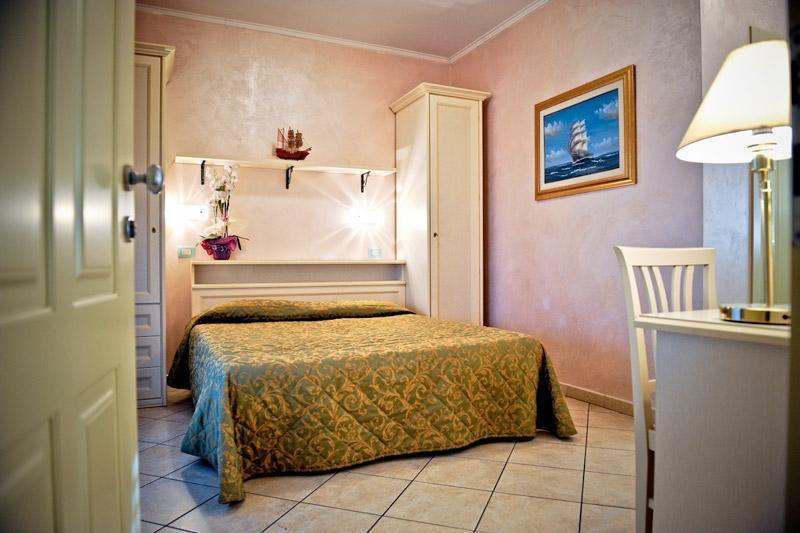 Hotel Residence Il Veliero