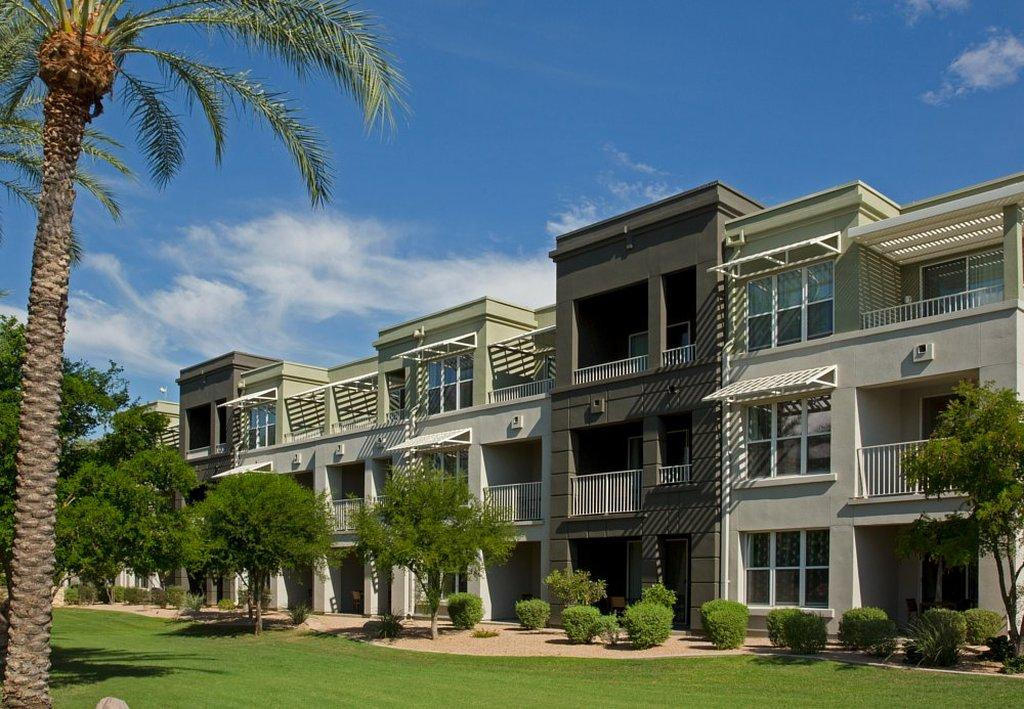 Marriott's Canyon Villas at Desert Ridge