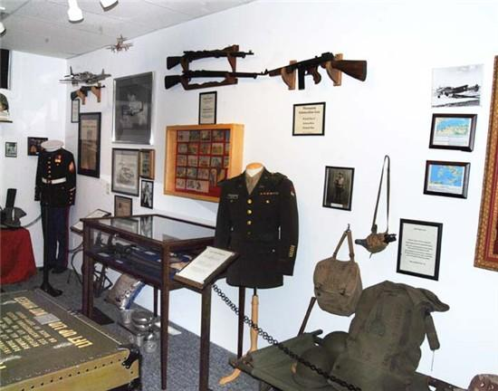 ‪Veterans Museum of Mid-Ohio Valley‬