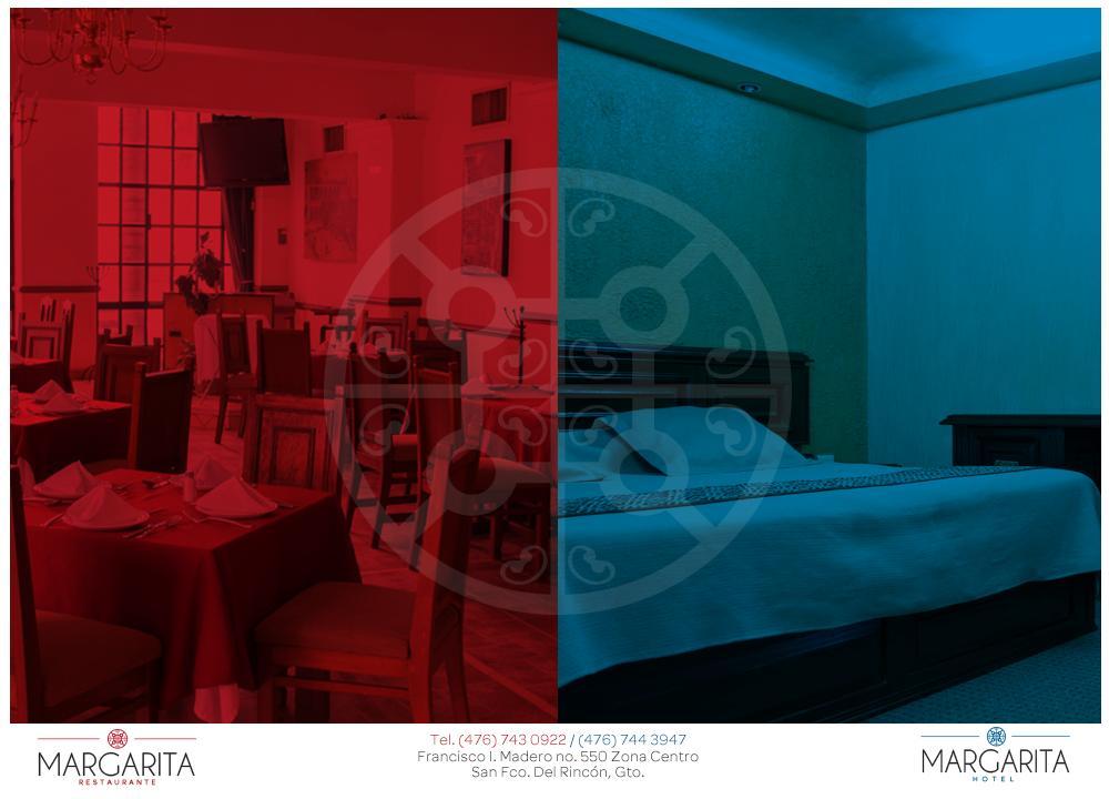 Hotel Restaurante Margarita