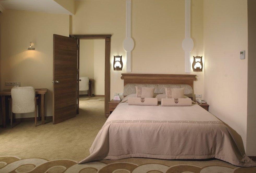 Hotel Lidya Sardes