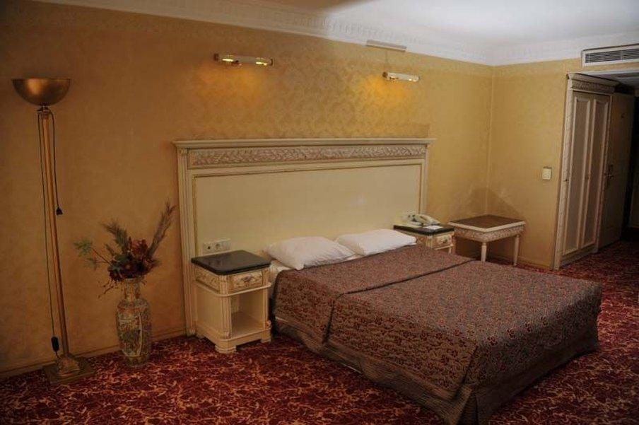 Ankara Princess Hotel