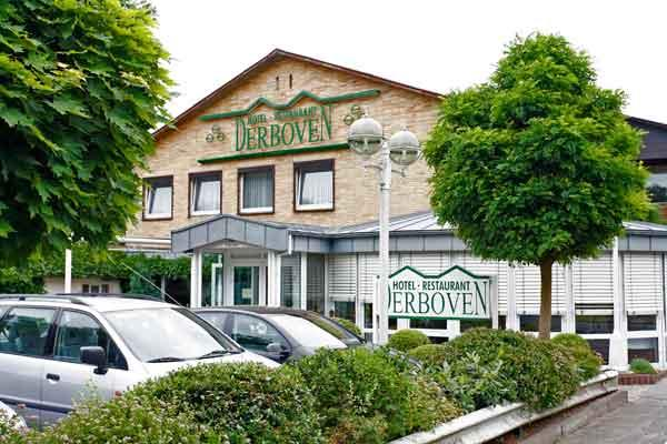 Hotel Restaurant Derboven