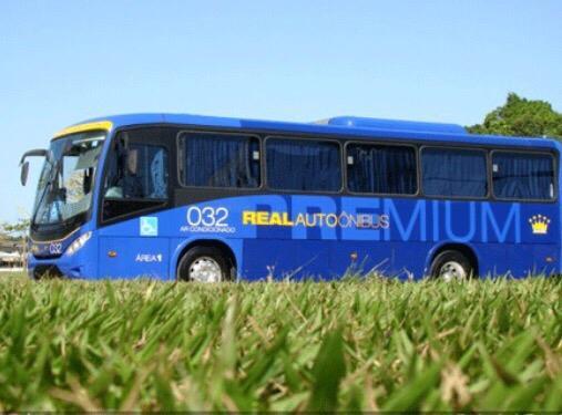 Real Auto Ônibus